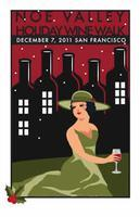 Noe Valley Holiday Wine Walk
