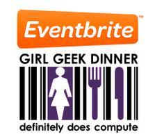 Bay Area Girl Geek Dinner #33: Sponsored by Eventbrite!