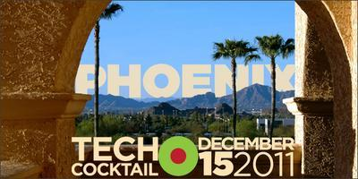 Tech Cocktail's Phoenix Winter Mixer
