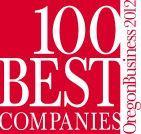 100 Best Companies To Work For in Oregon 2012