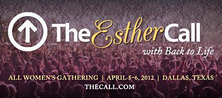 The Esther Call