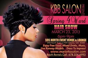 Spring 4 Ward Hair Show
