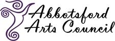 Abbotsford Arts Council logo
