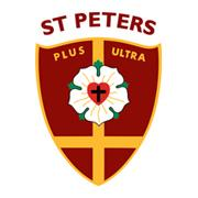 St Peters Lutheran College Springfield logo