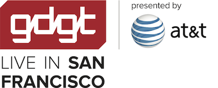 gdgt live in San Francisco (free / all-ages)
