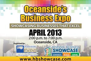 2013 Hispanic Business Showcase | Oceanside Business Expo