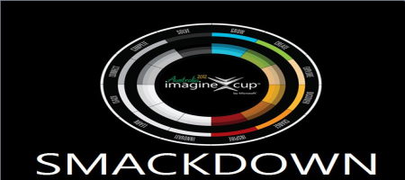 Imagine Cup Smackdown