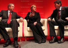 Scottish Co-operative Party Campaign Convention &...