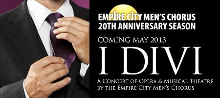 I Divi: A Concert of Opera & Musical Theater