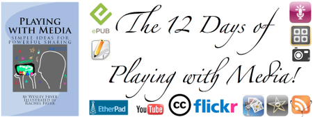 Classroom Blogging (1 hour videoconference)