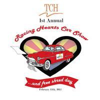 TCH Racing Hearts Car Show
