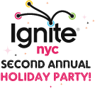 Ignite NYC Holiday Party