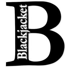 Blackjacket Training logo