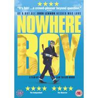RHPL International Film Festival - Nowhere Boy