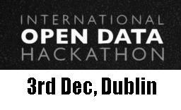International Open Data Hack Day - Dublin