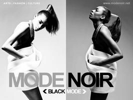 Mode Noir Fashion Show 2013