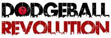 Dodgeball Revolution logo