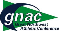 Great Northwest Athletic Conference logo
