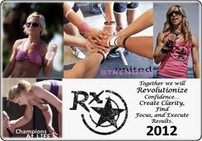 RXSTAR PRESENTS: Revolutionizing Confidence through a...
