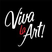 Viva La Art! Art, Drinks, and Music Winter 2011