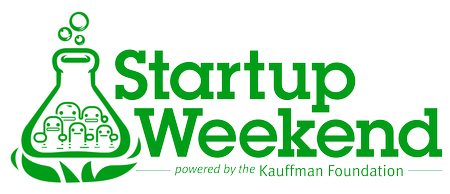 Mazatlán Startup Weekend 04/13