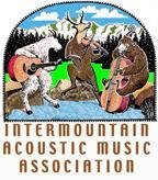 Intermountain Acoustic Music Association logo