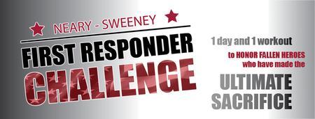 FIRST RESPONDER CHALLENGE