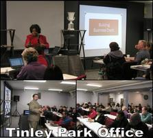 Tinley Park - Illinois  |  Wealth Creating Opportunity...