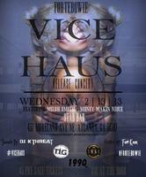 1990 x SMKA Presents Vice Haus Release Concert featuring...