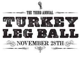 Turkey Leg Ball 2012 - XMAS from TEXAS