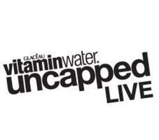 vitamin water presents Suckers, Javelin and Lemonade