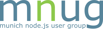 First Munich Node.js User Group Meetup