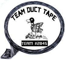 Team Duct Tape Benefit Dinner