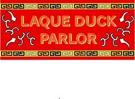 Laque Duck Parlor