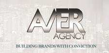 The Aver Agency logo