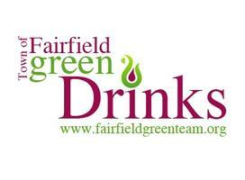 Fairfield Green Drinks Welcomes Dr. Kerry Kriger