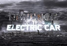 FREE SCREENING: REVENGE OF THE ELECTRIC CAR (Hosted by...