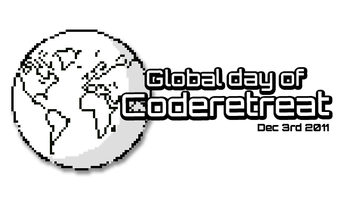 Global Day of Coderetreat in Bielefeld