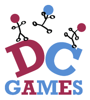 DC Games Sponsorship and Support