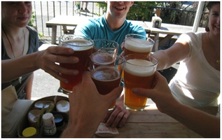 Eric Steen: Brew Pub