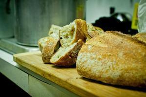 Advanced Bread Making with Farm to Hearth
