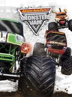 Advance Auto Parts Monster Jam - Discount Tickets Available