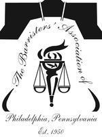 Barristers' Association of Philadelphia: Dr. Martin...