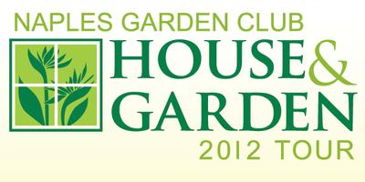 2012 House and Garden Tour - 12:30 Bus