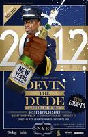 Devin the Dude NYE 2012