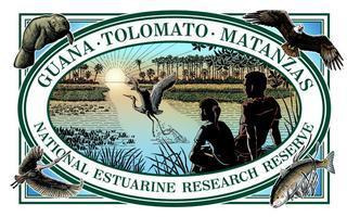 GUANA TOLOMATO MATANZAS  NATIONAL ESTUARY'S  HOLIDAY...