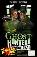 Ghost Hunters International - Scott Tepperman & Paul...