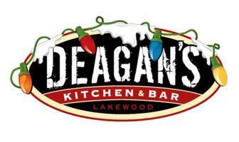 Deagan's Kitchen & Bar Christmas Beer Dinner