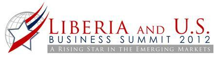 Liberia and U.S. Business Summit 2012