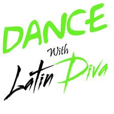 Latin Diva presents DIVAS IN HEELS  logo